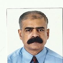 Dr. Hussain Pervaiz
