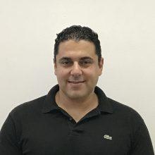Dr. Michael Gregoriades